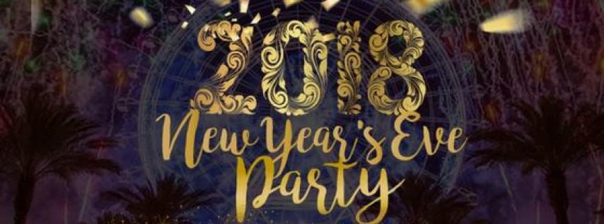 2018 I-Drive 360 New Year's Eve Orlando Celebration!