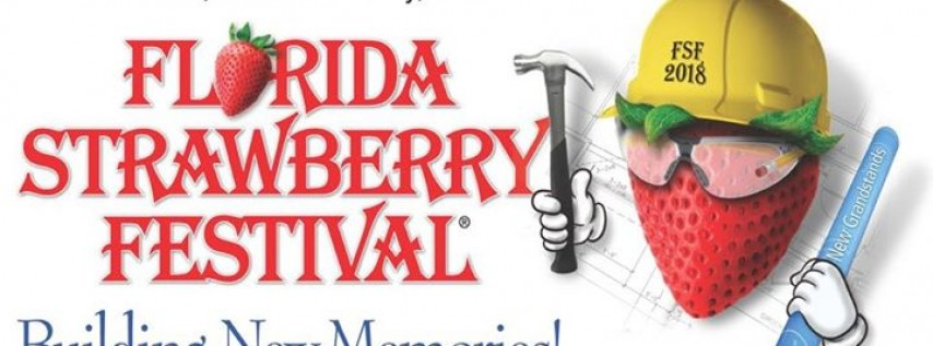Florida Strawberry Festival 2018