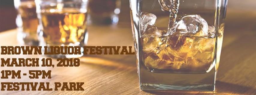 Brown Liquor Festival