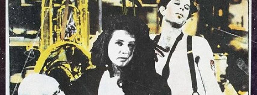 NYE at Indie's: Kaleigh Baker & her Enablers play Tom Waits