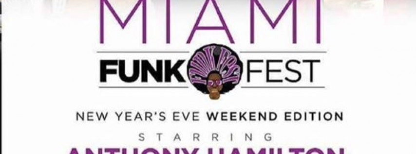 Miami Funkfest