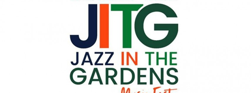 2018 Jazz In The Gardens