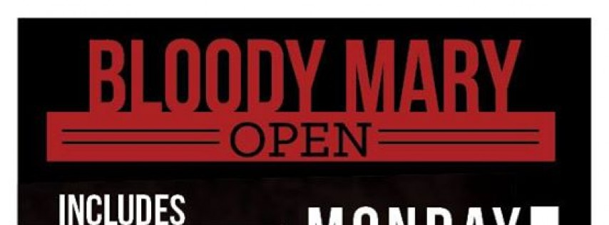The Bloody Mary Open