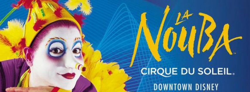 La Nouba's Final Show