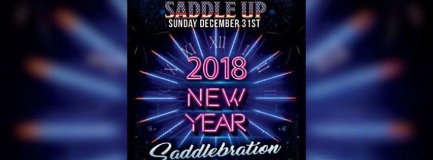 Saddle Up NYE 2018