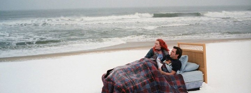 Eternal Sunshine of the Spotless Mind (35mm)