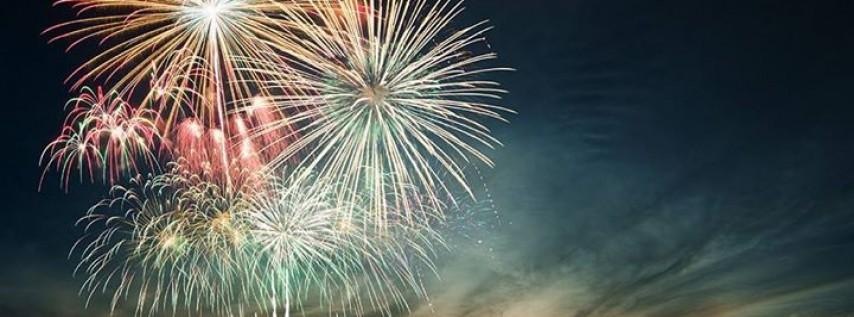 Fun, Flip Flops, Fireworks