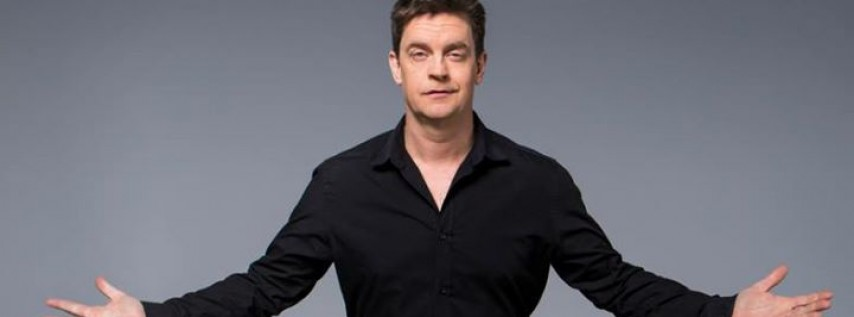 Jim Breuer: LIVE at the Reilly!