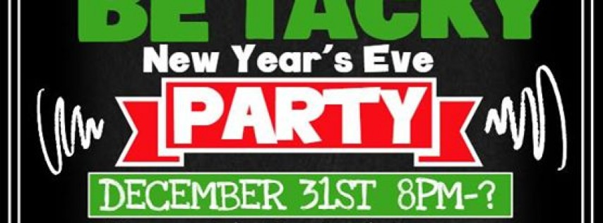 New Years Eve Party 2018