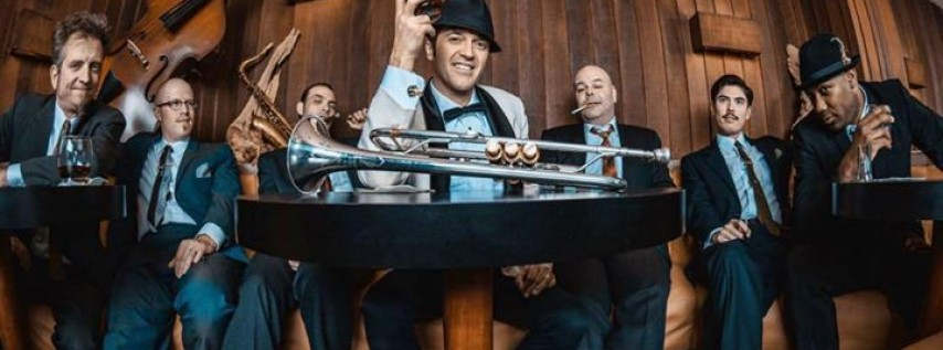 Cherry Poppin' Daddies: Zoot Suit Riot 20th Anniversary