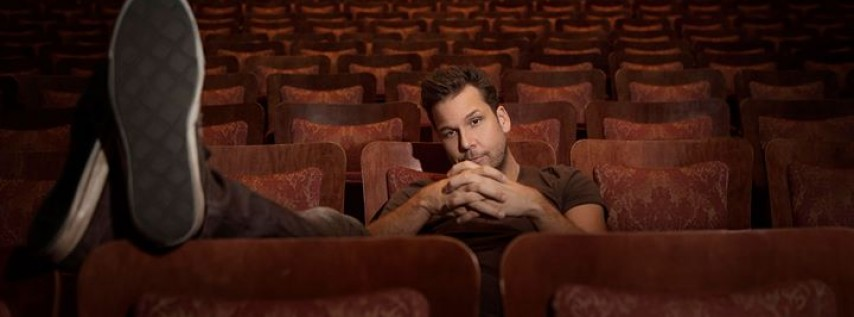 Dane Cook at Hard Rock Event Center (For Mature Audiences)