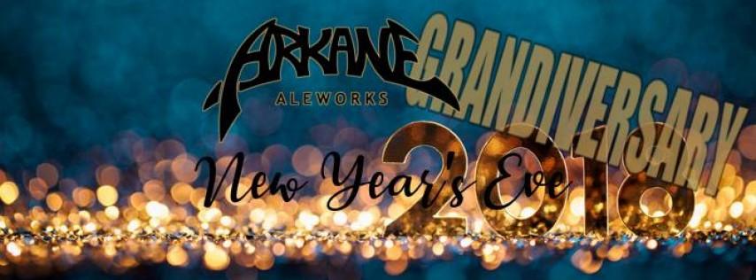 New Years Eve Grandiversary