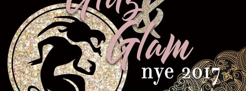 Glitz & Glam NYE