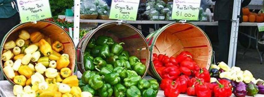Downtown Daytona Farmers Market