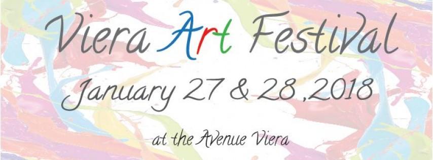 1st annual Viera Art Festival 2018