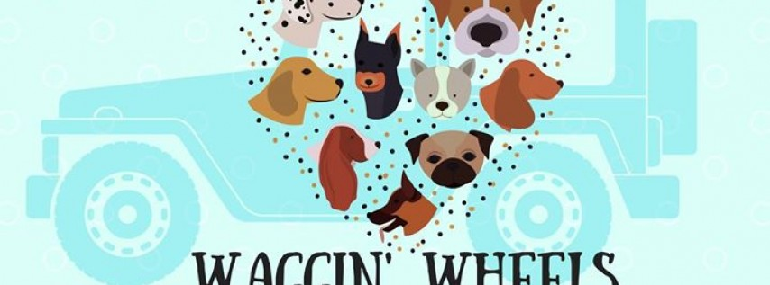Waggin' Wheels - Car Show & Adoption Event