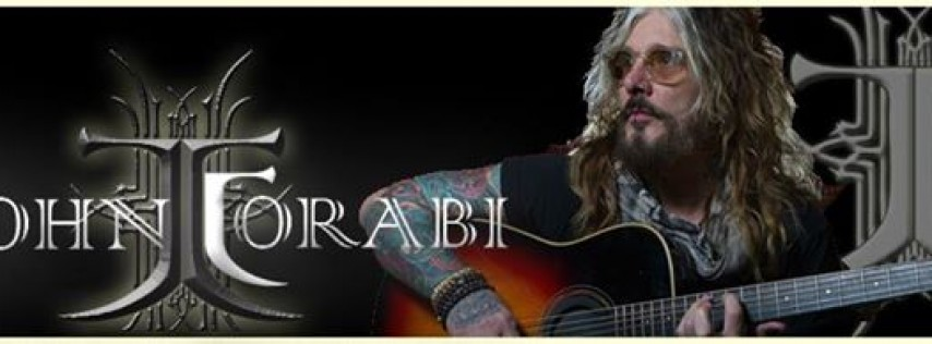 An Evening With John Corabi & Guests