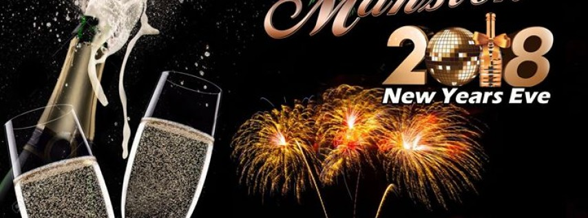 Mansion's New Year's Eve!