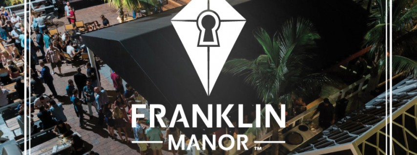 Franklin Manor's NoVIP NYE Party