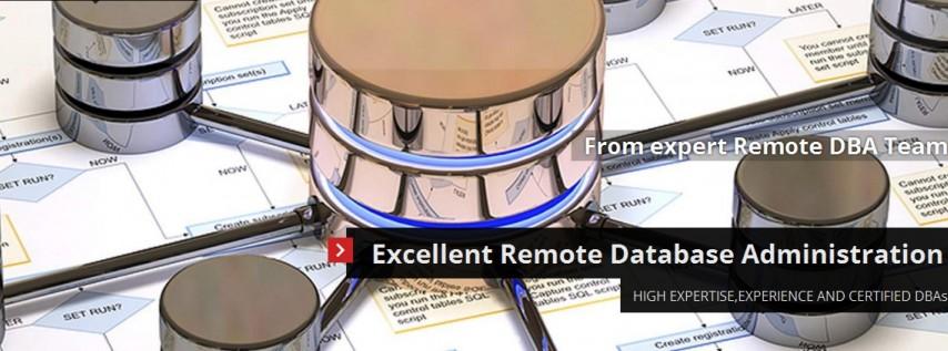 Remote DBA Expert