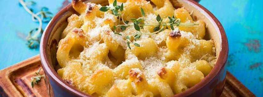 Time Out Miami presents: Mac n Cheese Smackdown!