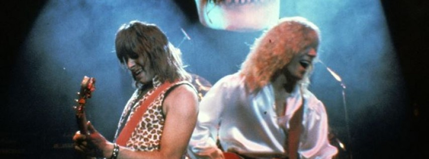 Totally '80s: This Is Spinal Tap (1984)