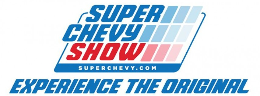 32nd Annual Super Chevy Show
