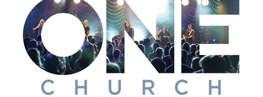 One Church | Night of Worship
