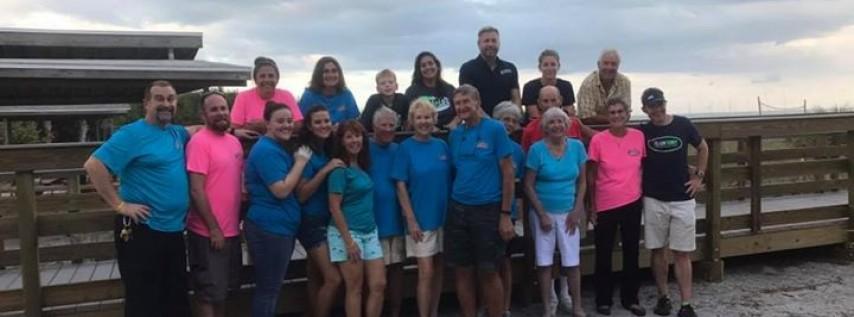 16th Annual Sharkys Ride the Beaches
