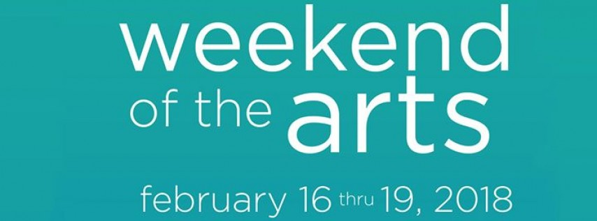 Weekend of the Arts