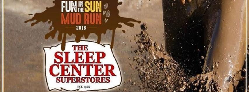 Inaugural Fun in the Sun Mud Run