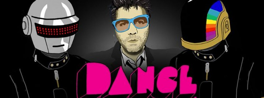 DANCE Austin Edition: LCD Soundsystem vs Daft Punk