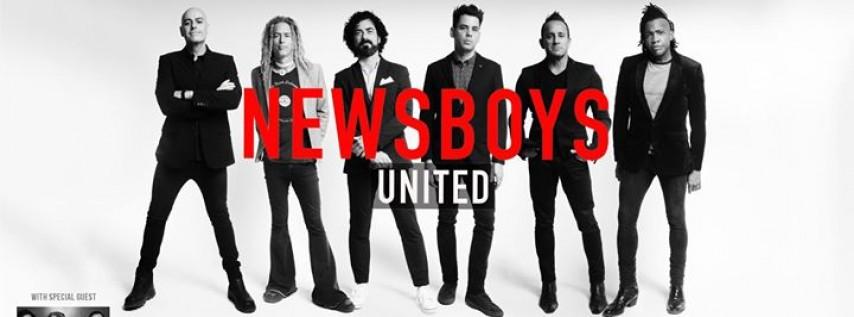 Newsboys United - Fort Lauderdale, FL