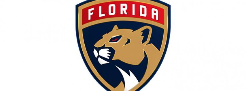 Florida Panthers vs New York Rangers