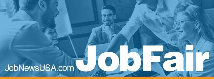 JobNewsUSA.com Orlando Job Fair - January 30th