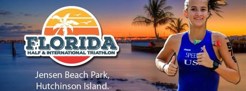 2018 Florida Half & International Triathlon