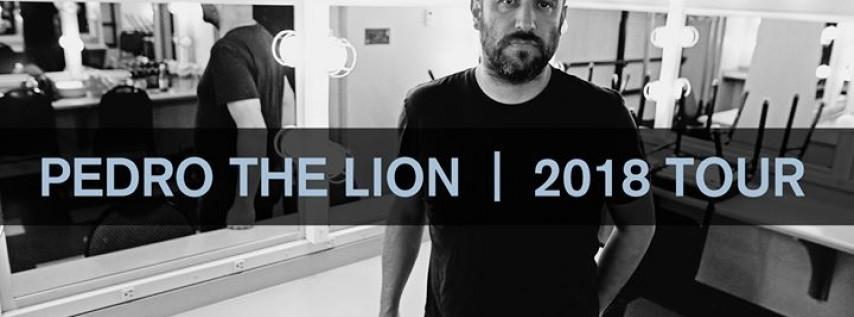 Pedro The Lion + Maria/Lepanto at High Dive