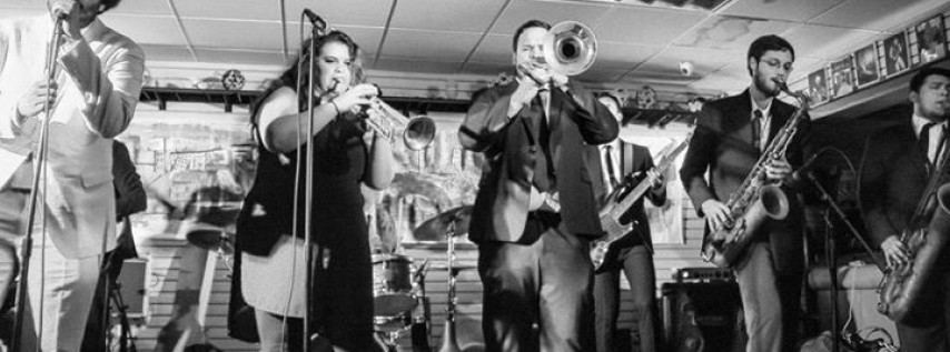 The Savants of Soul at The Wooly 1/12