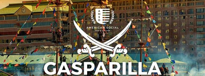 Gasparilla Weekend 2018 at American Social