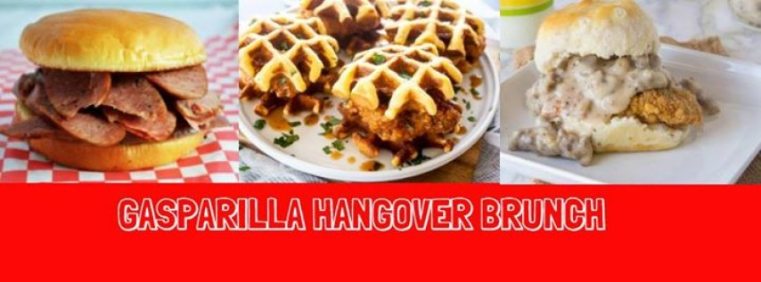 Gasparilla Hangover Brunch at 81Bay Brewing Company