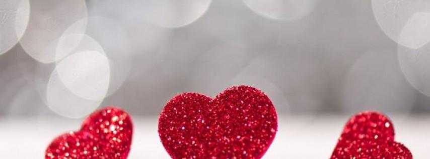 The Sweetheart Ball