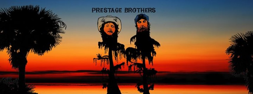 Prestage Brothers at Blue Rooster