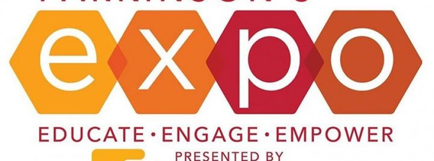 The Parkinson's EXPO - Presented by NCF