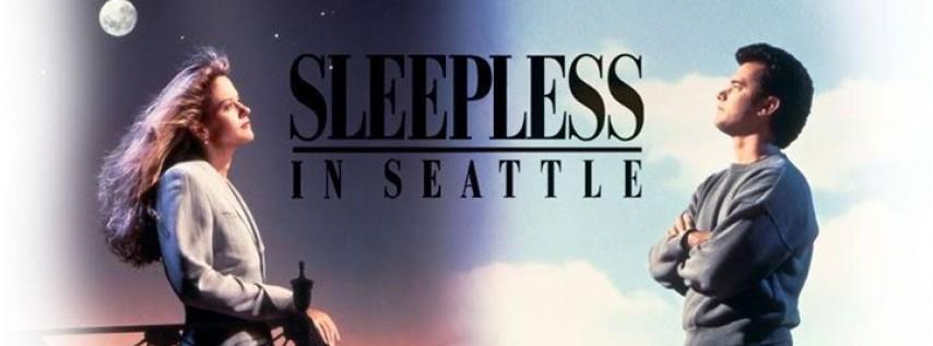 NBP Community Movie Night - Sleepless in Seattle