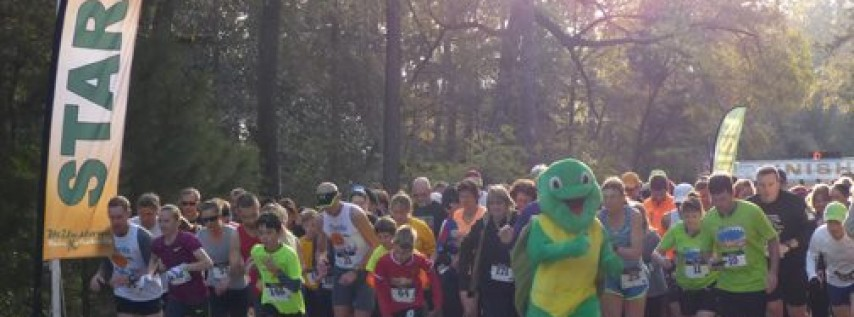 The 2018 Race the Tortoise 5K