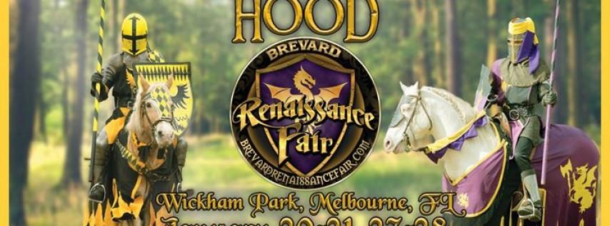 Weekend 2 of Brevard Renaissance Fair!