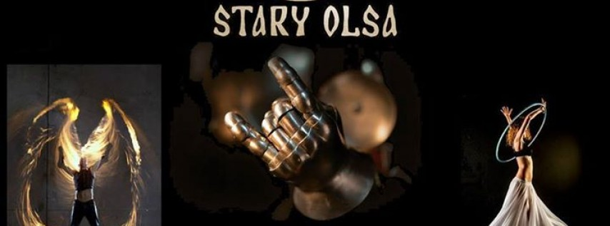 Stary Olsa • Special event concert in Melbourne, FL