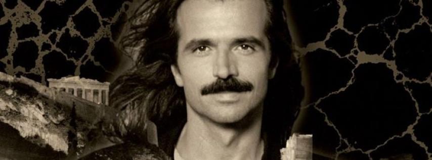 Yanni - 25th Anniversary of Yanni Live at the Acropolis