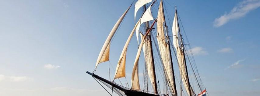 Pensacola Tall Ships Challenge Gulf Coast 2018