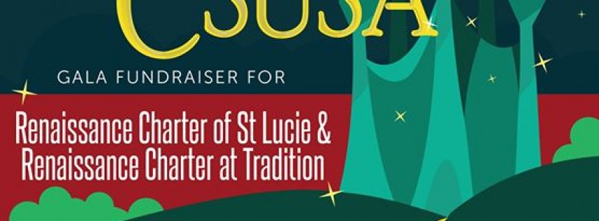 There's No Place Like CSUSA - Dinner, Gala and Auction!